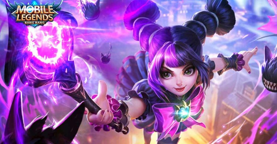 Mobile Legends Bang Bang 2.0 or MLBB 2.0 gameplay video by Revu Philippines