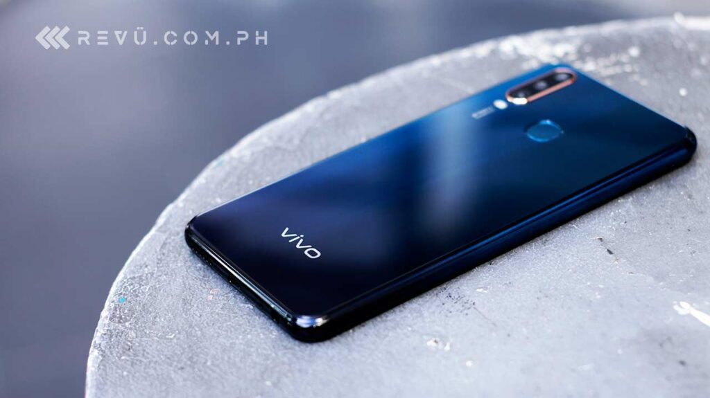 Vivo Y17 review, price, and specs by Revu Philippines