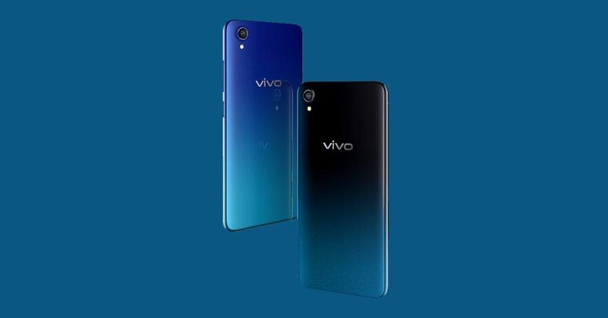Vivo Y91C price and specs via Revu Philippines