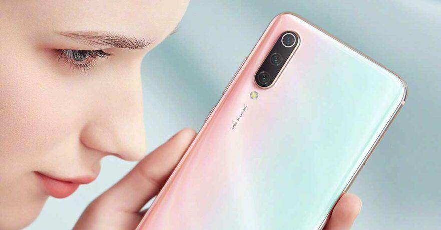 Xiaomi Mi CC9 Meitu Custom Edition price and specs via Revu Philippines