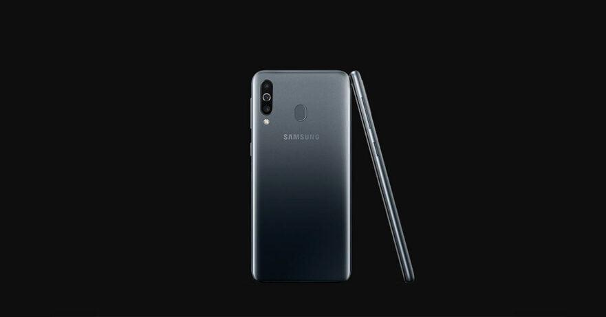 Samsung Galaxy M30 price and specs via Revu Philippines