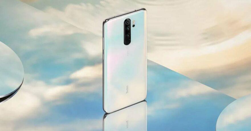 Xiaomi Redmi Note 8 Pro price and specs via Revu Philippines