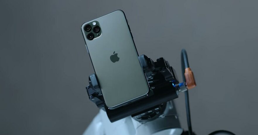 Apple iPhone 11 Pro and iPhone 11 Pro Max price and specs via Revu Philippines