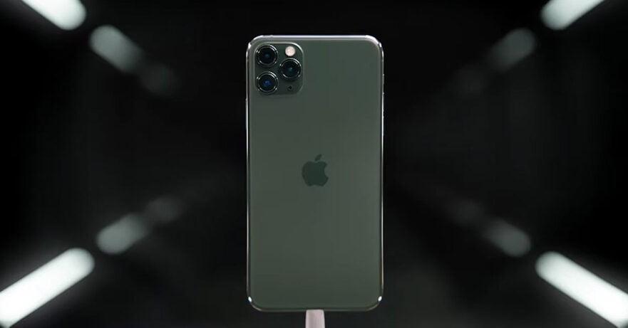Apple iPhone 11 Pro Max price and specs via Revu Philippines