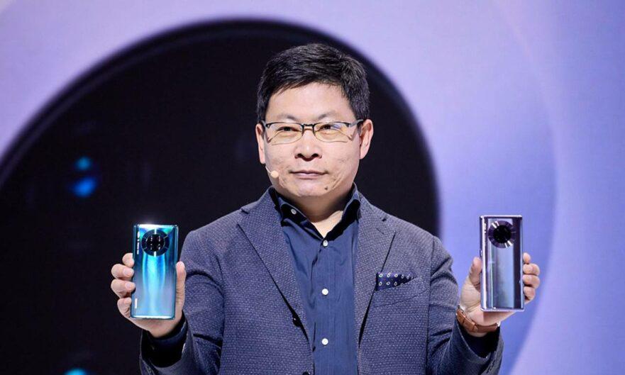 Huawei Mate 30 vs Mate 30 Pro specs comparison Revu Philippines