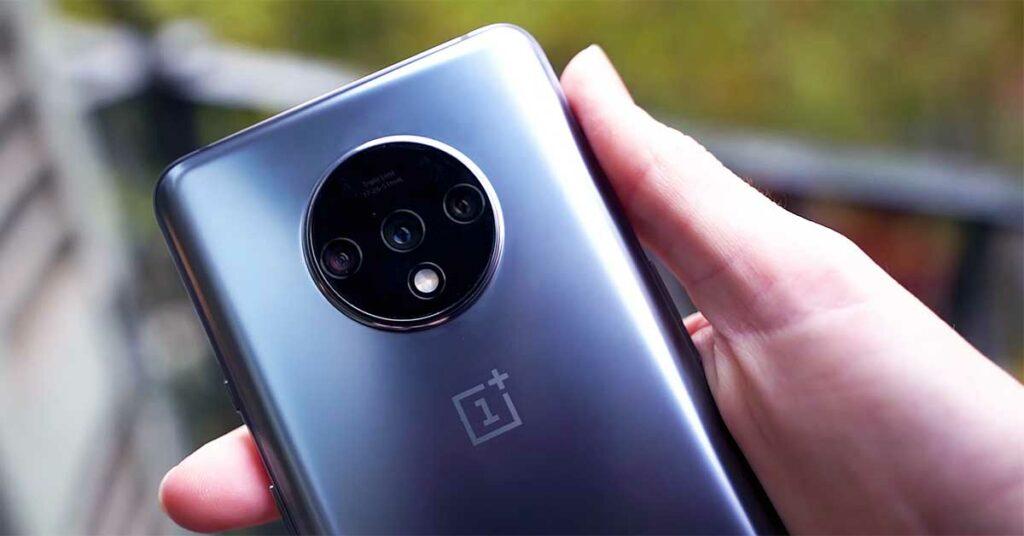 OnePlus 7T price and specs via Revu Philippines