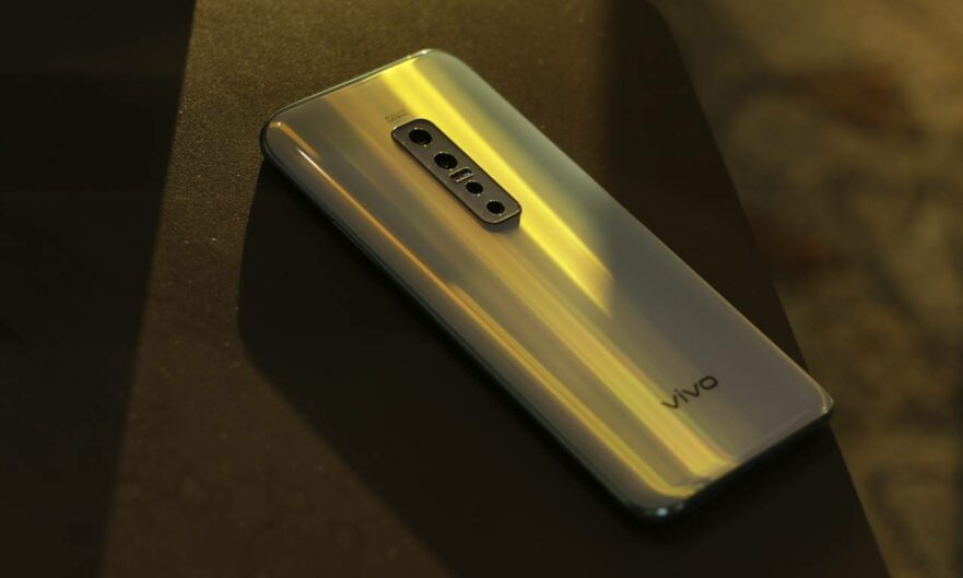 Vivo V17 Pro specs price quad camera Revu Philippines