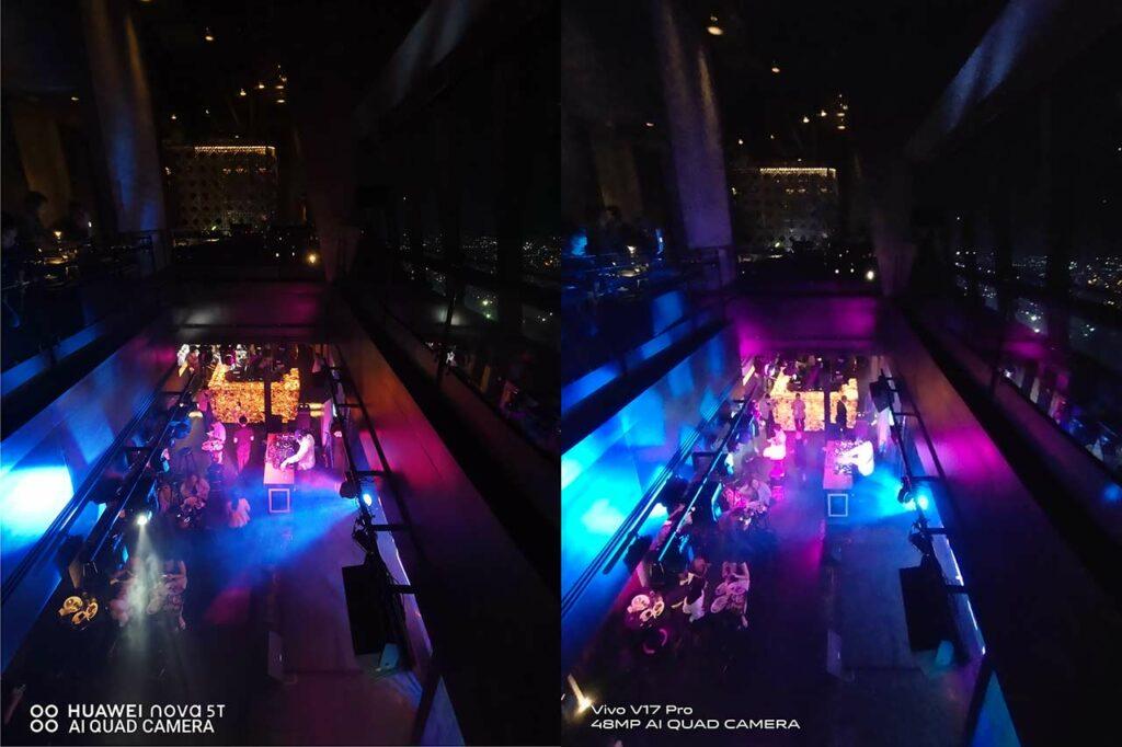 Huawei Nova 5T vs Vivo V17 Pro: Sample ultra-wide-angle comparison pictures taken in Auto mode by Revu Philippines