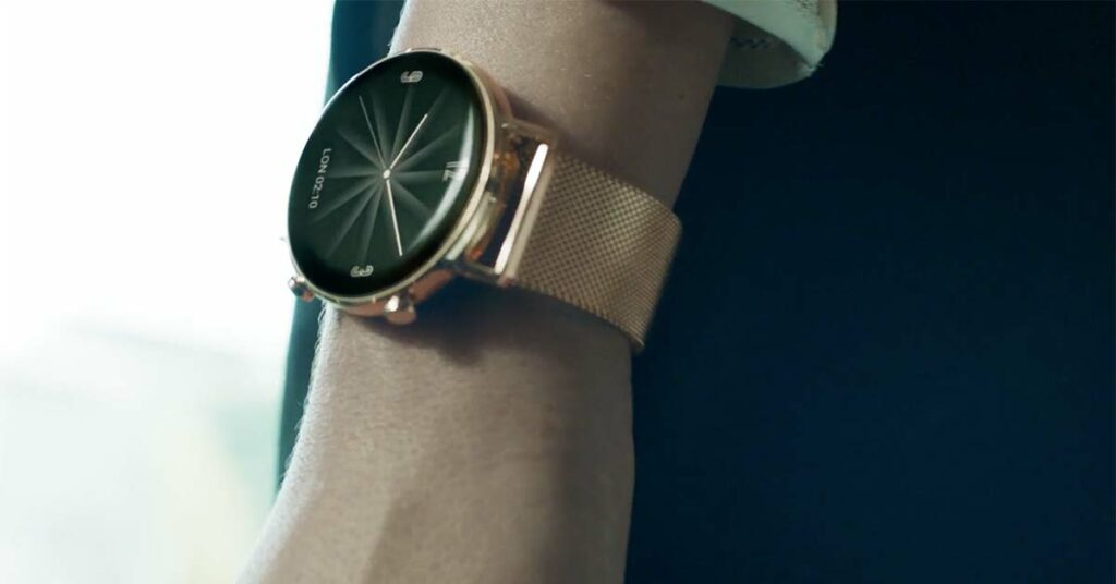 Huawei Watch GT 2 price and specs via Revu Philippines