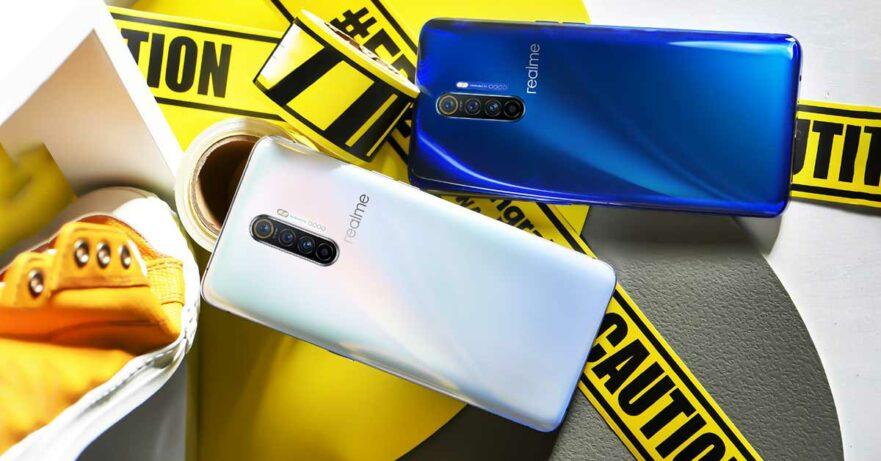 Realme X2 Pro price and specs via Revu Philippines