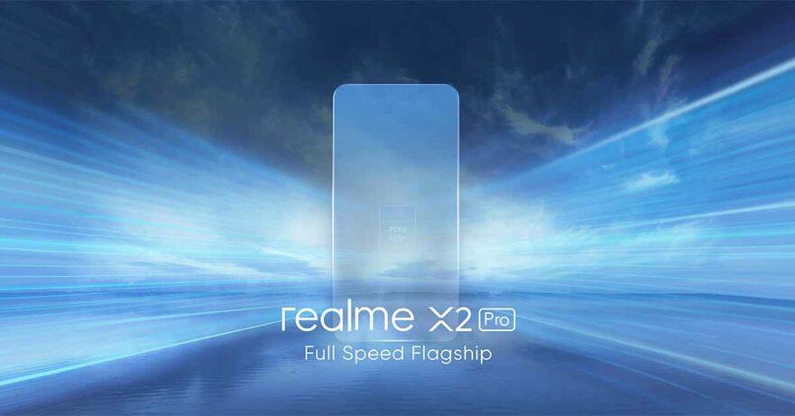 Realme X2 Pro specs and design teaser and leak via Revu Philippines