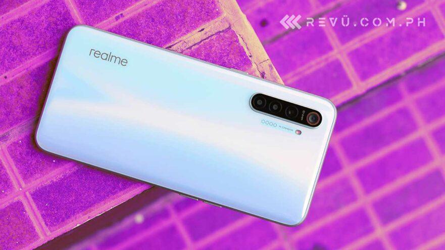 Realme XT price, specs, and availability via Revu Philippines