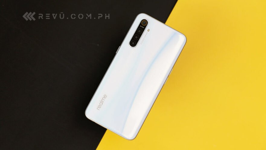 Realme XT review, price, and specs by Revu Philippines