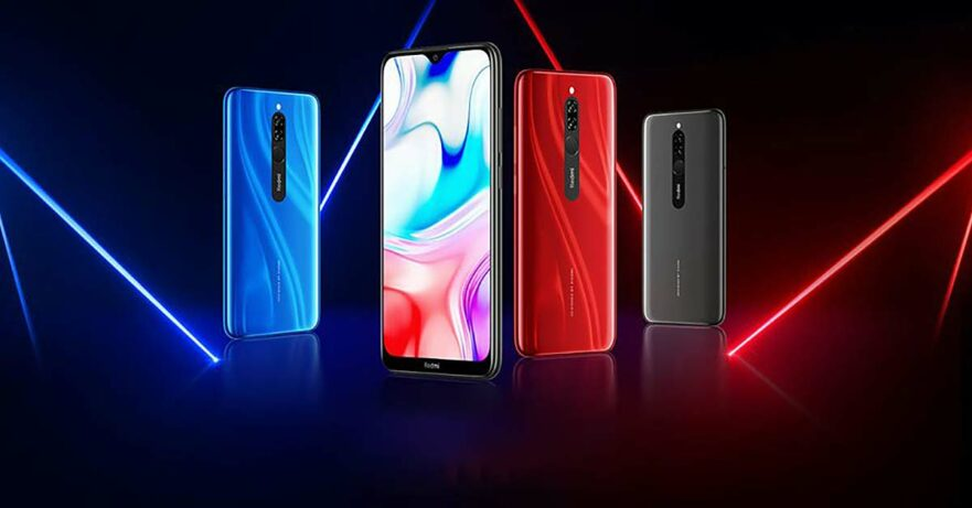 Redmi 8 price and specs via Revu Philippines