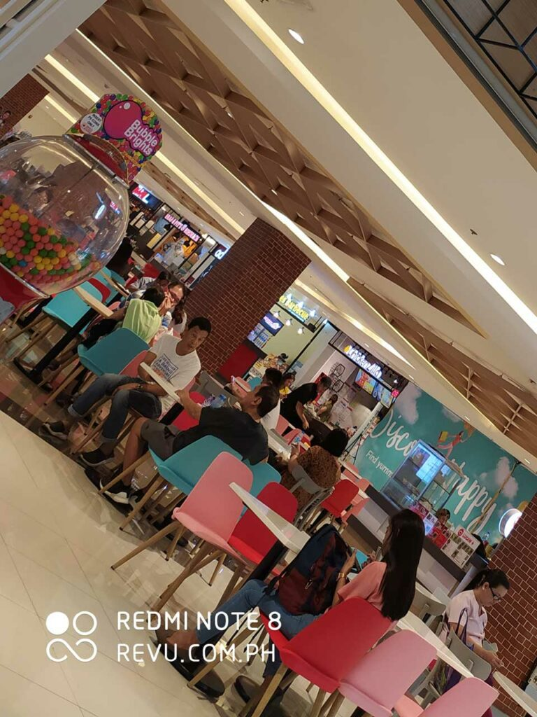 Redmi Note 8 sample 1/4 of a 48-megapixel picture in camera review by Revu Philippines
