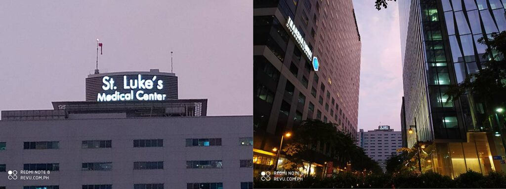 Redmi Note 8 sample pictures in camera review: 10x vs 1x by Revu Philippines