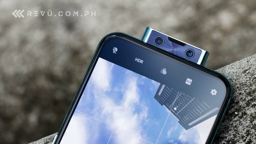 Vivo V17 Pro review, price, and specs by Revu Philippines