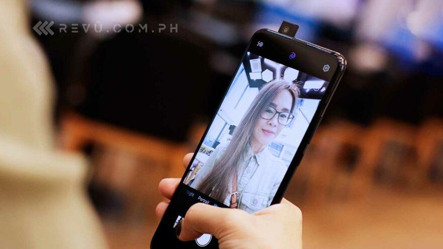 Honor 9X price and specs via Revu Philippines
