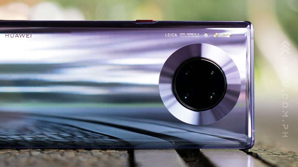 Huawei Mate 30 Pro review, features, price, and specs via Revu Philippines