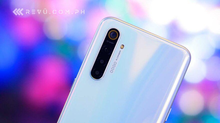 Realme XT review, price, and specs via Revu Philippines