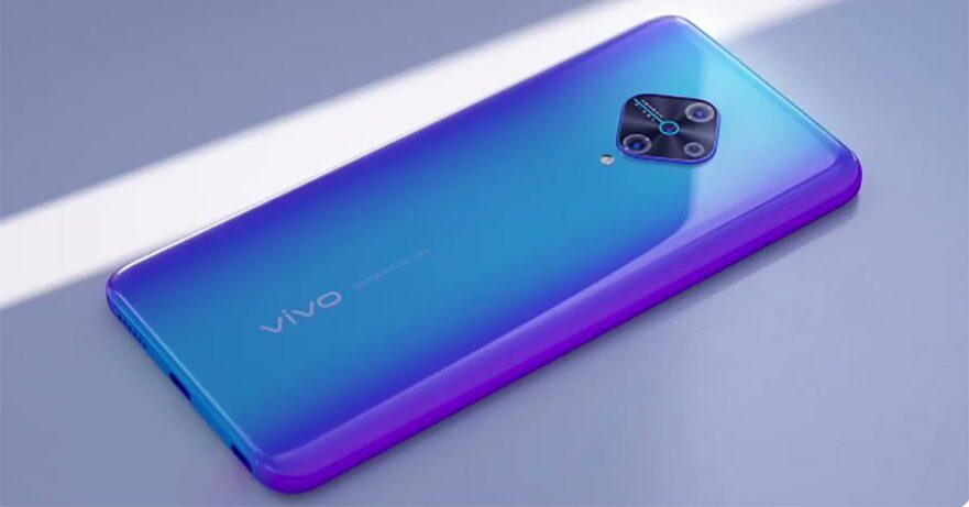 Vivo S1 Pro price and specs via Revu Philippines