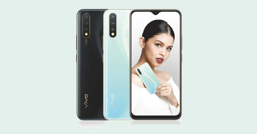 Vivo Y19 price, specs, and availability via Revu Philippines