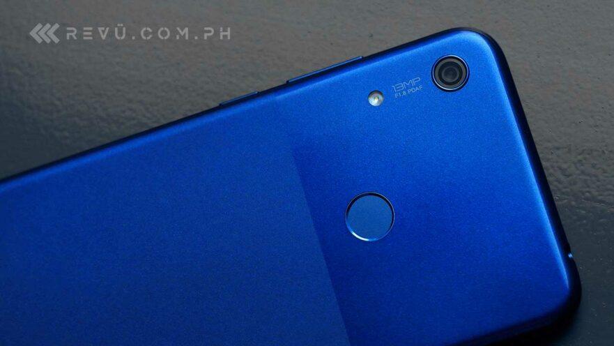 Huawei Y6s price and specs via Revu Philippines