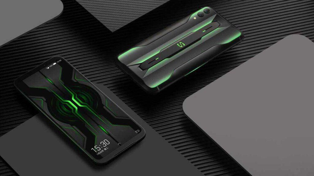 Xiaomi Black Shark 2 Pro price and specs via Revu Philippines
