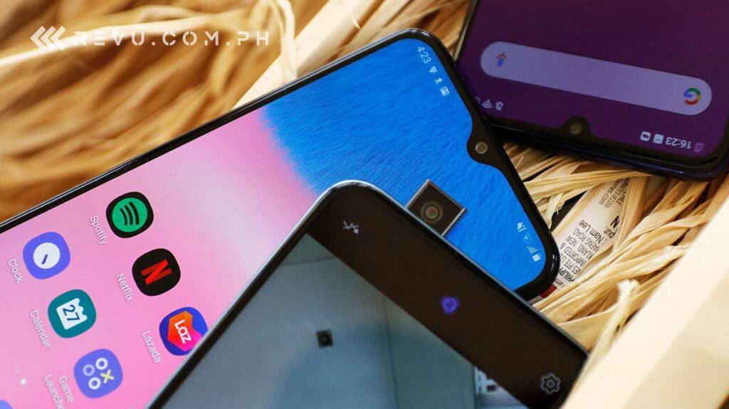 Huawei Y9s vs Samsung Galaxy A30s vs Vivo S1: Comparison review by Revu Philippines