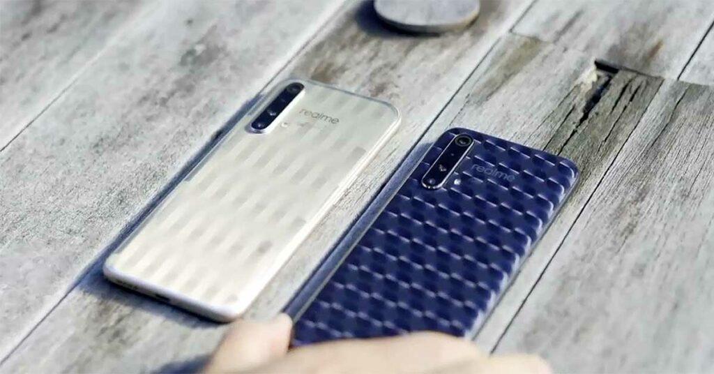 Realme X50 5G Master Edition price and specs via Revu Philippines