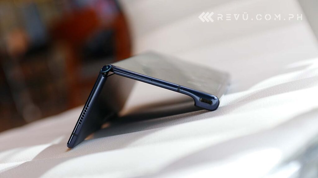 Huawei Mate Xs initial review, price, and specs by Revu Philippines