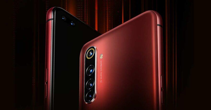 Realme X50 Pro 5G price and specs via Revu Philippines