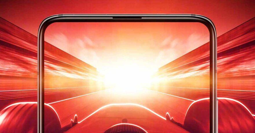 Redmi K30 Pro launch teaser via Revu Philippines