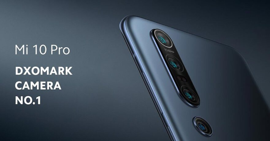 Xiaomi Mi 10 Pro price and specs via Revu Philippines