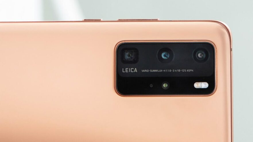 Huawei P40 Pro price, specs, and availability via Revu Philippines