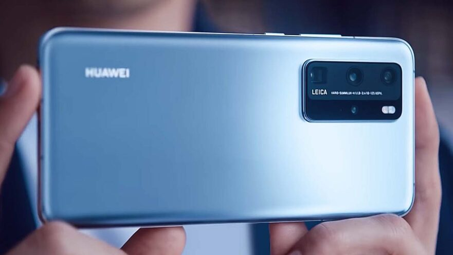 Huawei P40 Pro review, price, and specs via Revu Philippines
