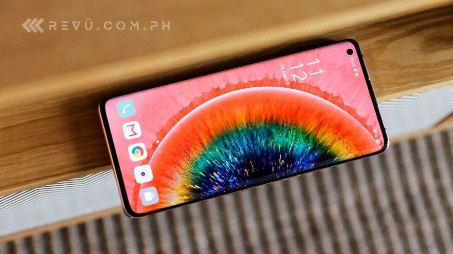 OPPO Find X2 Pro price and specs via Revu Philippines
