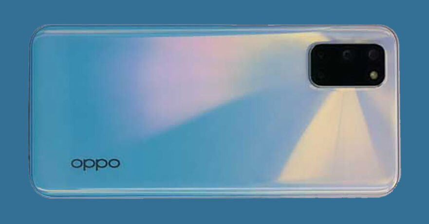 OPPO PDAM1: Likely A series phone's image, design, and specs on TENAA via Revu Philippines