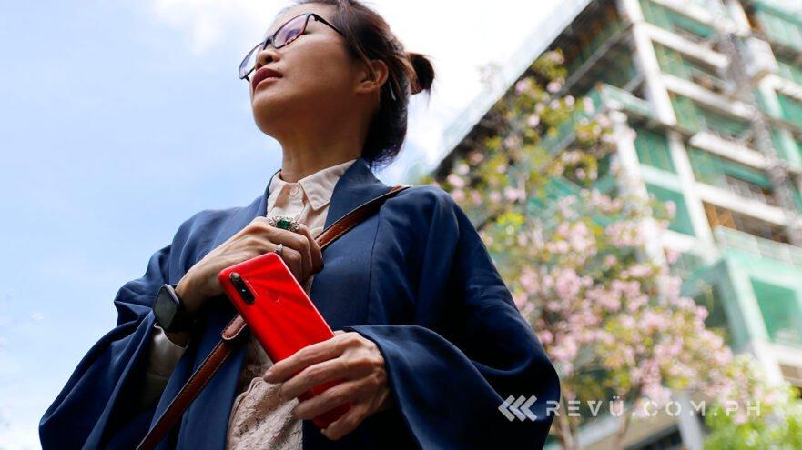 Realme C3 review, price, and specs via Revu Philippines