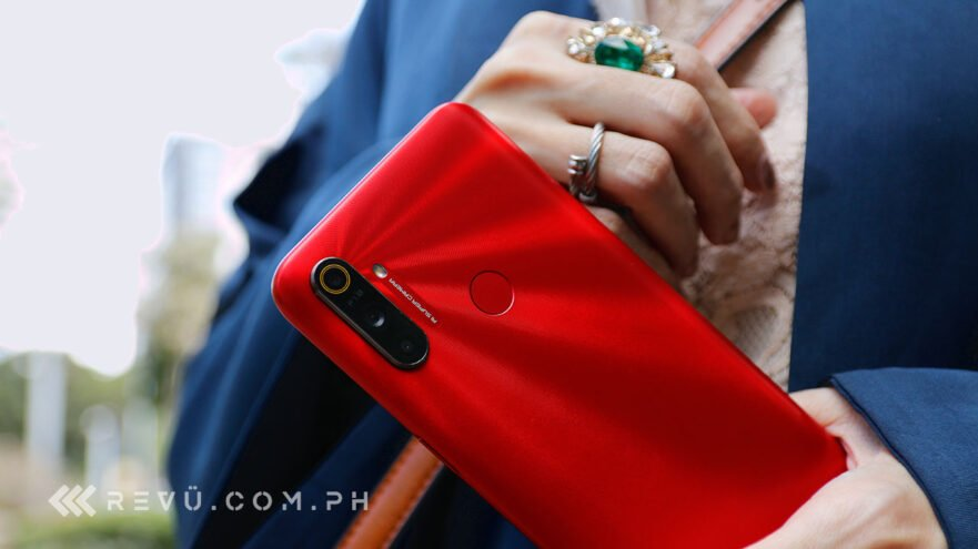 Realme C3 review, price, and specs via Revu Philippines
