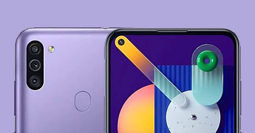 Samsung Galaxy M11 design, colors, and specs leaked via Revu Philippines