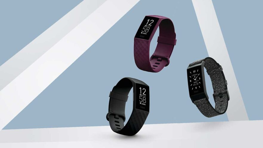 Fitbit Charge 4 and Fitbit Charge 4 Special Edition price and specs via Revu Philippines