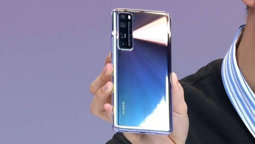 Huawei Nova 7 Pro 5G price and specs via Revu Philippines