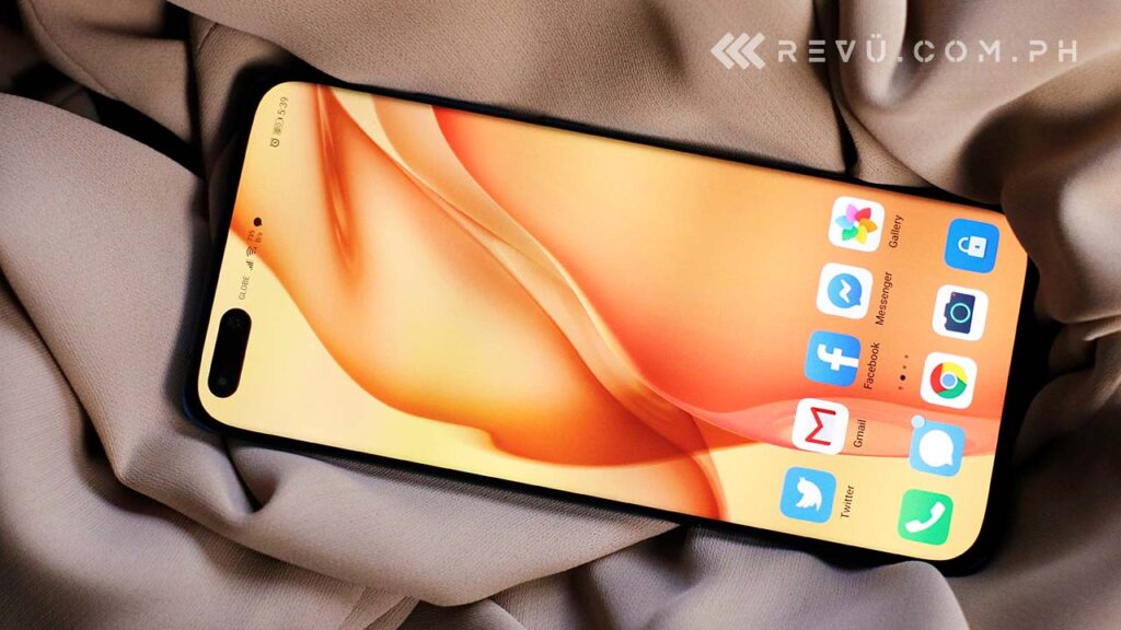 Huawei P40 Pro review, price, and specs by Revu Philippines