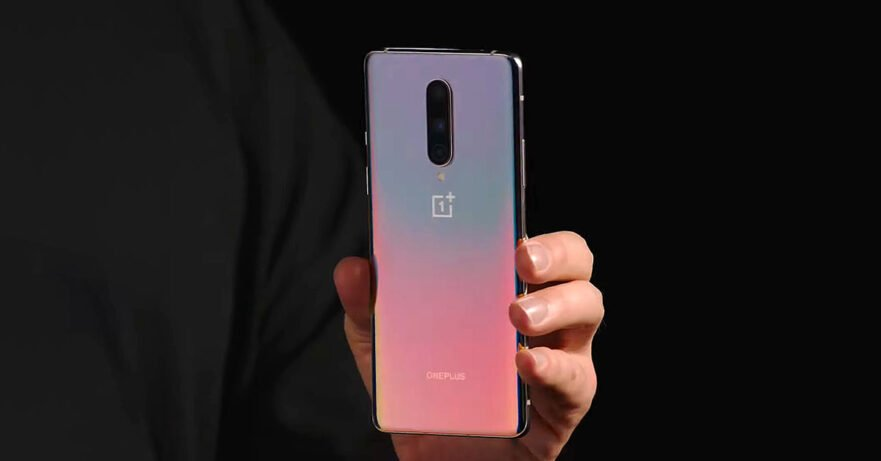 OnePlus 8 series price and specs via Revu Philippines