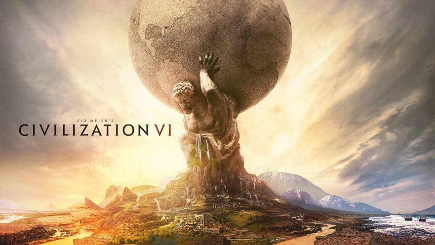 Civilization VI or 6 by Epic Games via Revu Philippines