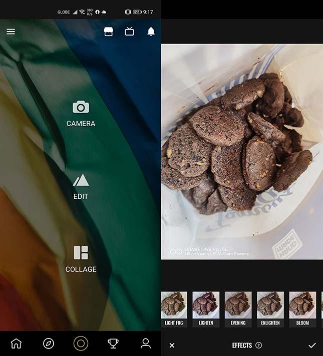 Huawei AppGallery: Fotor app by Revu Philippines