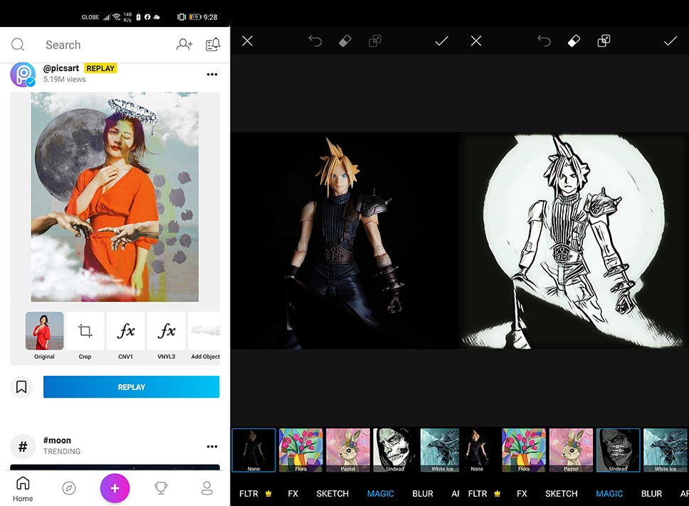 Huawei AppGallery: PicsArt app by Revu Philippines