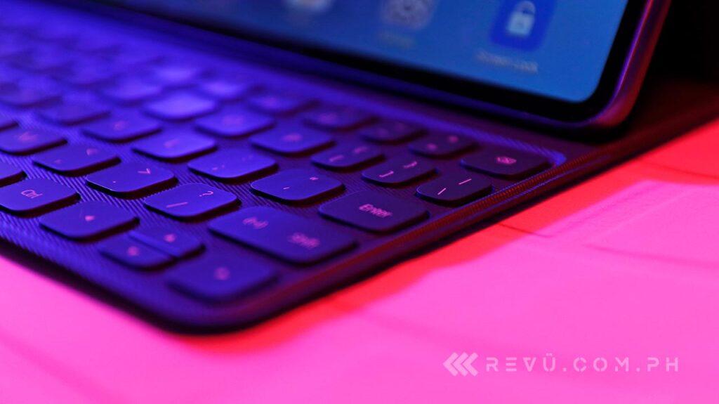 Huawei Intelligent Keyboard price and specs via Revu Philippines