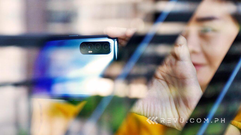 OPPO Reno 3 Pro review, price, and specs via Revu Philippines
